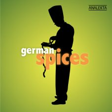 German Spices (exclusive download album)